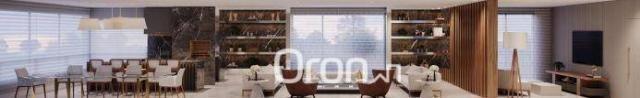 Apartamento à venda, 313 m² por R$ 2.202.000,00 - Setor Oeste - Goiânia/GO - Foto 2