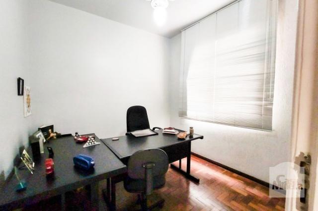 Apartamento à venda com 3 dormitórios em Estoril, Belo horizonte cod:257855 - Foto 10