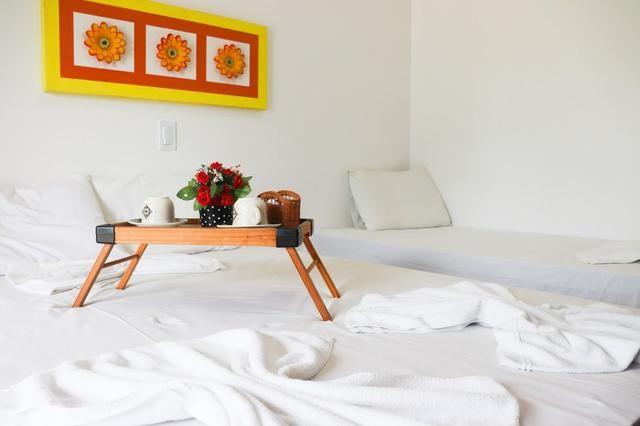 Venda ap 2 quartos em Condomínio Aparthotel- Axé Moi - Foto 17