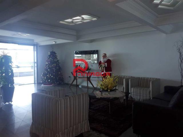 Apartamento para alugar com 2 dormitórios em Guilhermina, Praia grande cod:1311 - Foto 14