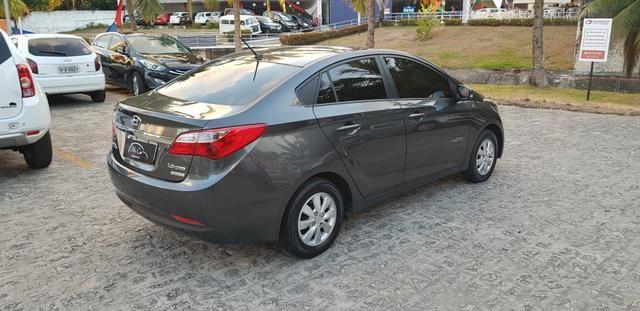 Hyundai HB20S 1.6 2014 Automático - Foto 2