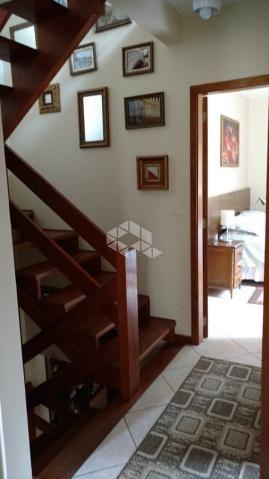 Casa de condomínio à venda com 3 dormitórios em Ipanema, Porto alegre cod:9915056 - Foto 18