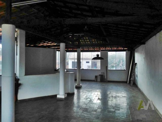 Casa à venda com 4 dormitórios em Itapuã, Salvador cod:AM 346 - Foto 11