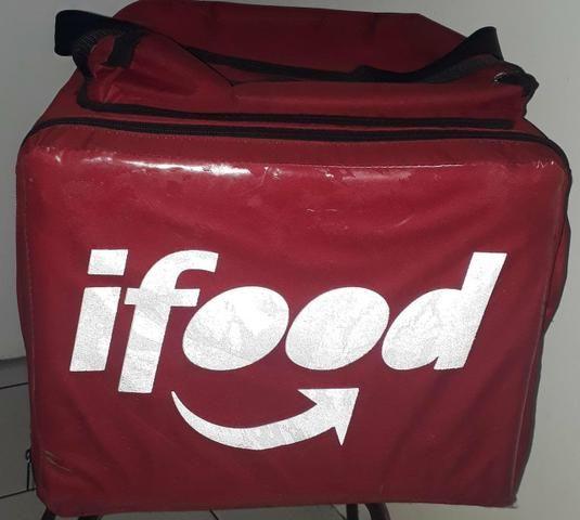 Bags para motoboy usadas