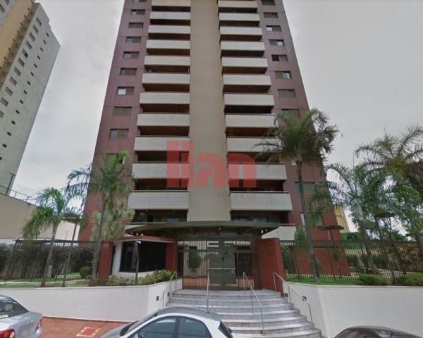 Apartamento - santa cruz do josé jacques - ribeirão preto - Foto 17