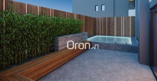 Apartamento à venda, 313 m² por R$ 2.202.000,00 - Setor Oeste - Goiânia/GO - Foto 14