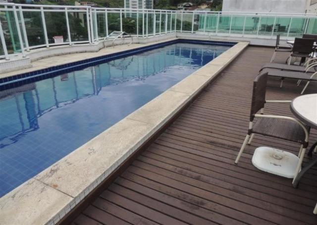 Apartamento à venda com 2 dormitórios em Parque das palmeiras, Angra dos reis cod:BA21328 - Foto 17