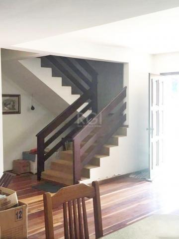 Casa à venda com 4 dormitórios em Espírito santo, Porto alegre cod:SC12147 - Foto 6