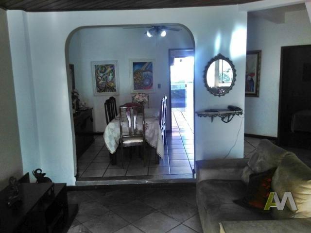 Casa à venda com 4 dormitórios em Itapuã, Salvador cod:AM 346 - Foto 2