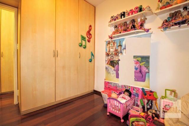 Apartamento à venda com 4 dormitórios em Buritis, Belo horizonte cod:257843 - Foto 15