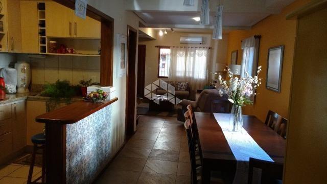 Casa de condomínio à venda com 3 dormitórios em Ipanema, Porto alegre cod:9915056 - Foto 5