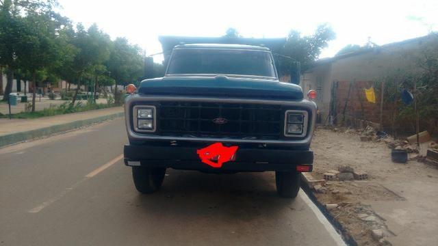 Caminhão F 13000 - Foto 4