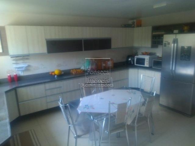 Casa à venda com 5 dormitórios em Quitandinha, Petrópolis cod:4150 - Foto 6