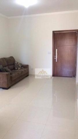 Casa com 2 dormitórios à venda, 140 m² por r$ 320.000 - condomínio verona - brodowski/sp - Foto 3