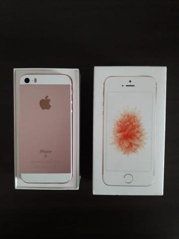 IPhone SE Rosé - Foto 2