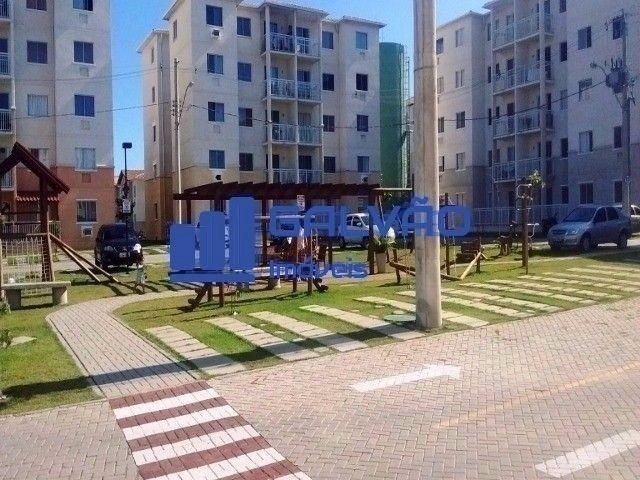 MR- Apartamento de 2Q com Varanda, Escritura Grátis !!! - Foto 15