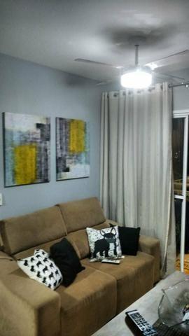 Apartamento Villaggio Limoeiro, 2 quartos, suíte, 56 m², ótima localização - Foto 12