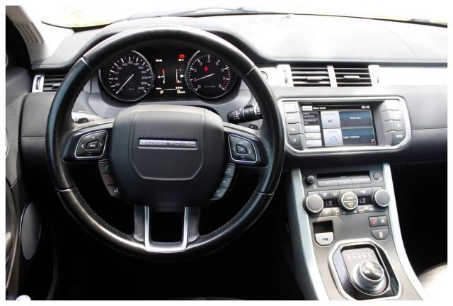Land Rover Range Rover Evoque PURE P5D 4P - Foto 10