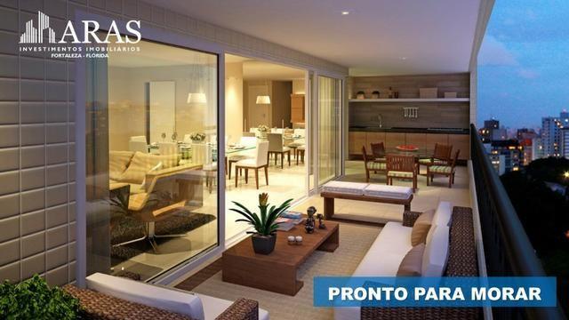 Campobelo condomínio parque - Apartamentos de 220 m² - Lançamento
