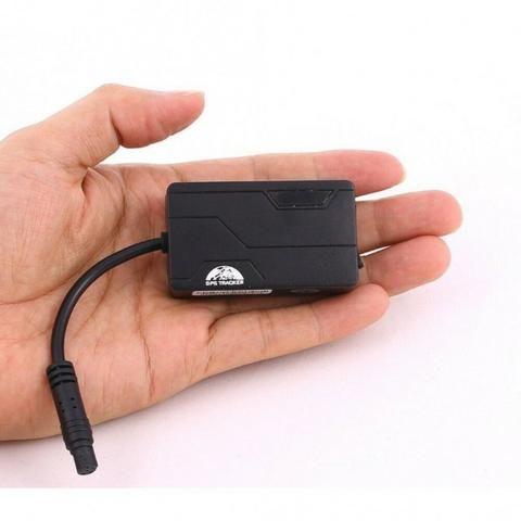 Rastreador Bloqueador Veicular Carro e Moto Gps Tracker Tk-311 - Foto 2