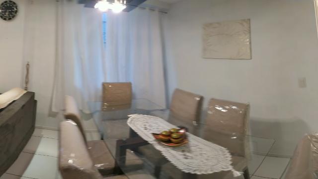 Aluguel Apartamento 2 quartos Reformado Passaré - Cond.Horto Residence