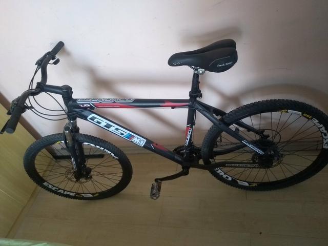 Bicicleta gts m1 - Foto 5