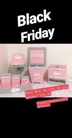 Kit higiene Black Friday - Foto 4