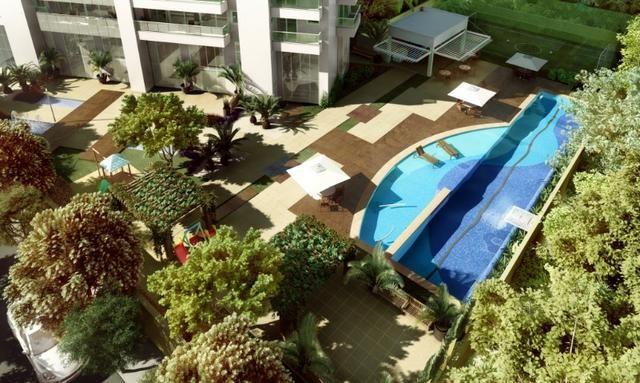 La Reserve - Aldeota - 156m2 privativos + Home Office - Construtora Colmeia - Foto 12