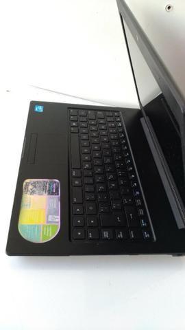 4GB , 320HD + bateria de 2 horas + garantia e parcela no credito sem juros!!! - Foto 3