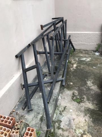 Ferro galvanizado