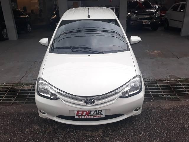 Toyota ETIOS HATCH XLS 1.5 FELX - Foto 4