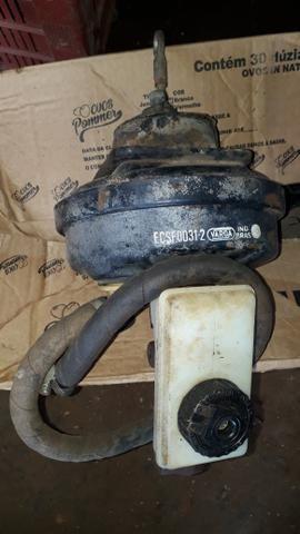 Hidrovaco do freio com cilindro Mestre completo da pampa