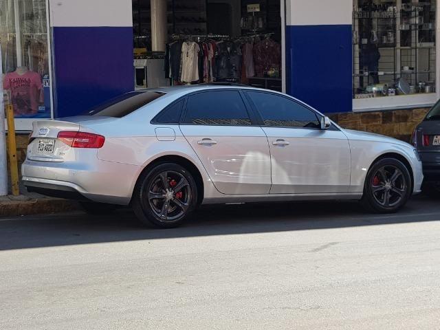 Audi A4 2.0 Turbo - Foto 3