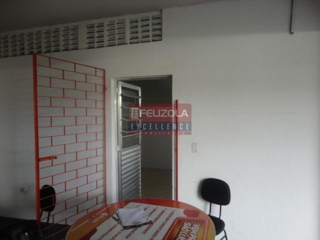 Escritório para alugar em Getúlio vargas, Aracaju cod:28 - Foto 2