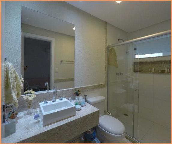 Casa térrea , 240m²,4 quartos, 4 vagas, em alphaville 2/nine - Foto 5