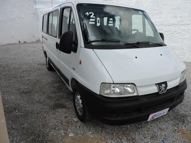 Peugeot 2.3 Boxer M330 M 23S 2011/2012 - Foto 14