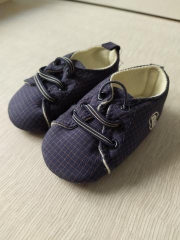 Sapatinhos de bebê - Foto 2