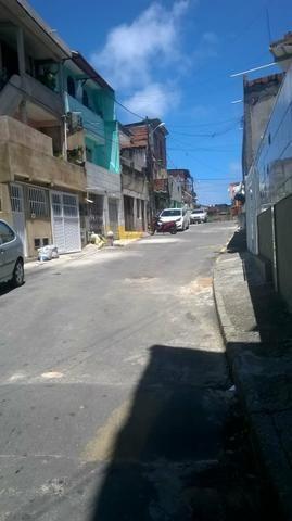 Casa frente de rua em Tancredo Neves