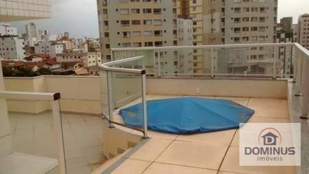 Cobertura residencial para locação, nova granada, belo horizonte - . - Foto 11