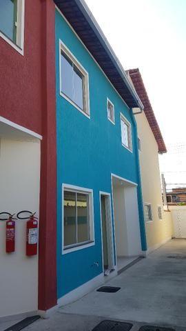 Casa de vila estrada do realengo 100m2 - 1 locação - Ac.Carta/FGTS