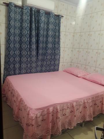 Casa em Colinas de Periperi com a maioria da mobília e com ar condicionado por 60mil