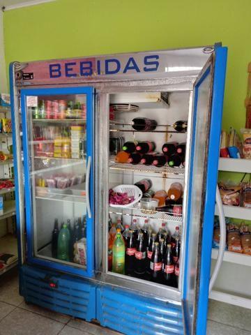 Freezer Expositor (Vertical) - Pólo Frio - Usado - Foto 5