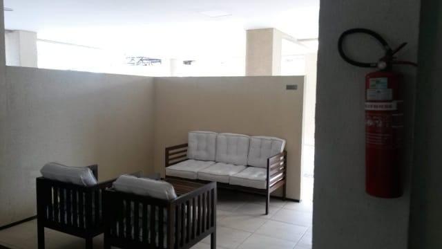 Apartamento no Itaperi - Campos do Itaperi - Foto 7