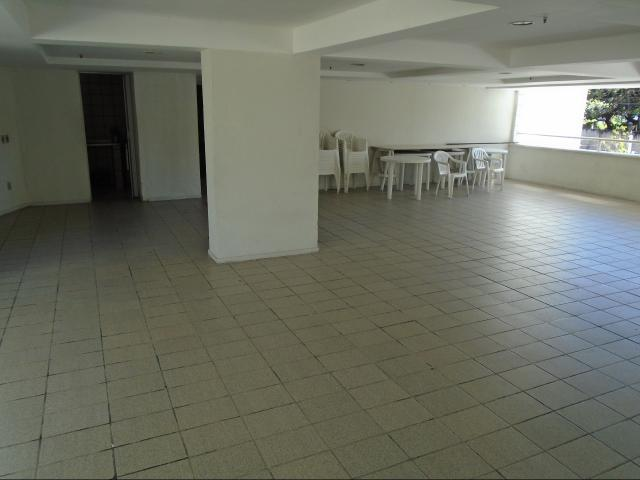 Apartamento à venda, 3 quartos, 2 vagas, meireles - fortaleza/ce - Foto 5