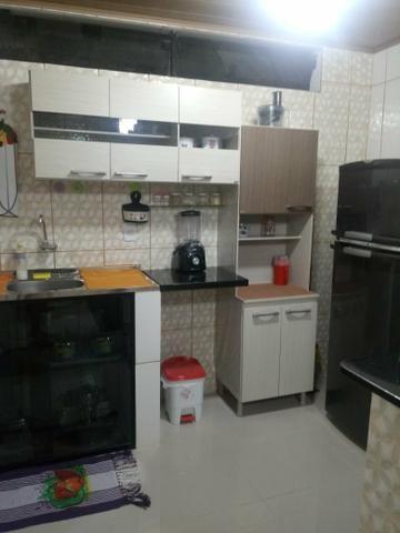 Casa em Colinas de Periperi com a maioria da mobília e com ar condicionado por 60mil - Foto 11
