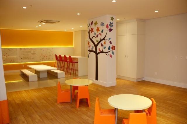 Marzzano Premium Residence.- Apartamentos de 88 m², 100 m² e 117 m² - Lançamento - Foto 11