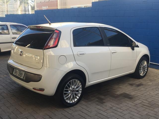 Fiat Punto 1.6 Essence Ágio R$13.000,00 - Foto 2