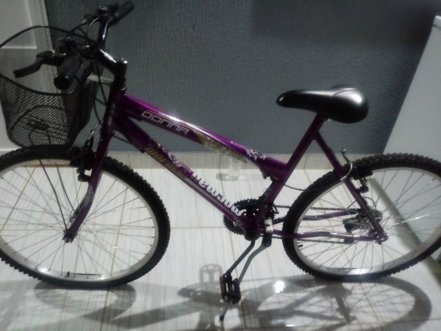 Bicicleta mormaiiaro 26 - Foto 5