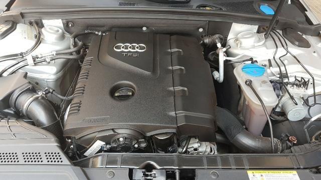 Audi A4 2.0 Turbo - Foto 9