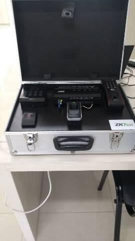 Segurança eletrônica - Foto 6